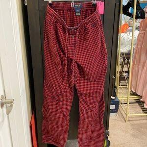 Polo Pajama Pants